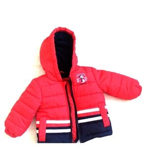 Other - F.O.G. by London Fog Baby Jacket